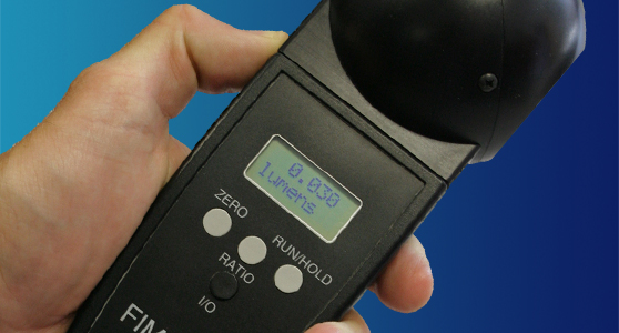 Labsphere HLMS-200P Portable Sphere Photometer