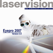 EYEPRO Software by LASERVISION