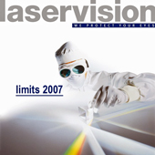 LIMITS Multimedia Laser Safety Training CD