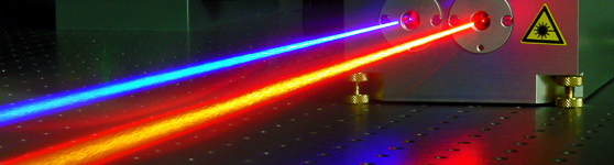 Basic Principles of Lasers