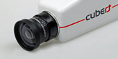 Cubert FireflEYE Hyperspectral Camera