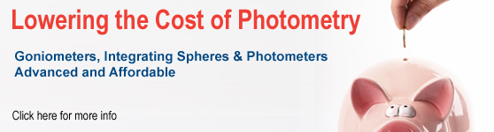 Photometry Banner
